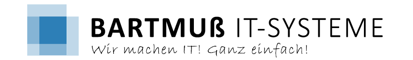 BARTMUß IT-Systeme